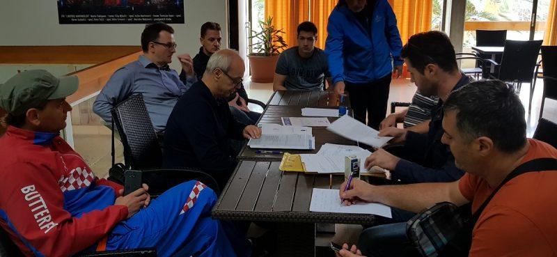 Adrian Bokarica novi je predsjednik stolnoteniskog saveza Županije