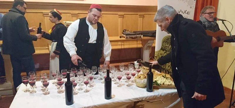 KREĆE KOKAM! Vinari i vinogradari, prijavite se na 40. vinokušnju mladih vina