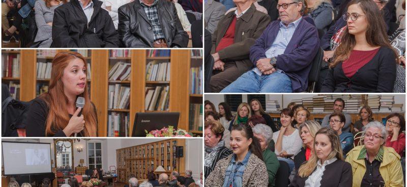 Mjesec hrvatske knjige završio uz Mariju Jurić Zagorku