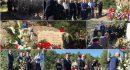 VIJENCI U KOMOLCU I NA STRINČJERI Sjećanje na poginule hrvatske branitelje