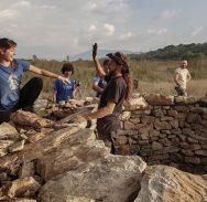 U ZAVRŠNOJ FAZI Izgradnja 'spomenika' konavoskom težačkom životu bliži se kraju