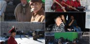 FOTO/VIDEO 'Uskoci' ponovo u Gradu, statisti preplavili Peskariju!