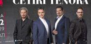 POVODOM FESTE PARCA Četiri tenora nastupaju u Revelinu