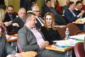 LUJIĆ I KRISTIĆ: 'Nadamo se da kupnja dionica UTD Raguse neće utjecati na rasplet situacije oko žičare'