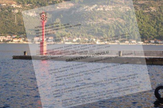 INVESTICIJA OD 9 MILIJUNA KUNA Lukobran 'Puntin' ide u rekonstrukciju