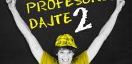 PREDSTAVA ZA PETICU 'Profesore dajte 2' u Slobodi