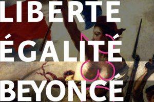 'LIBERTÉ, ÉGALITÉ, BEYONCÉ' Tribina povodom 230. obljetnice Francuske revolucije