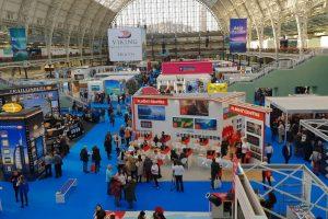 'NAJVJERNIJI I NAJBROJNIJI GOSTI' TZ županije predstavlja se u Londonu