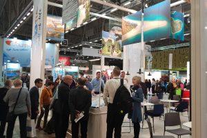 FINCI SVE BROJNIJI U DNŽ Turistička zajednica županije na sajmu u Helsinkiju