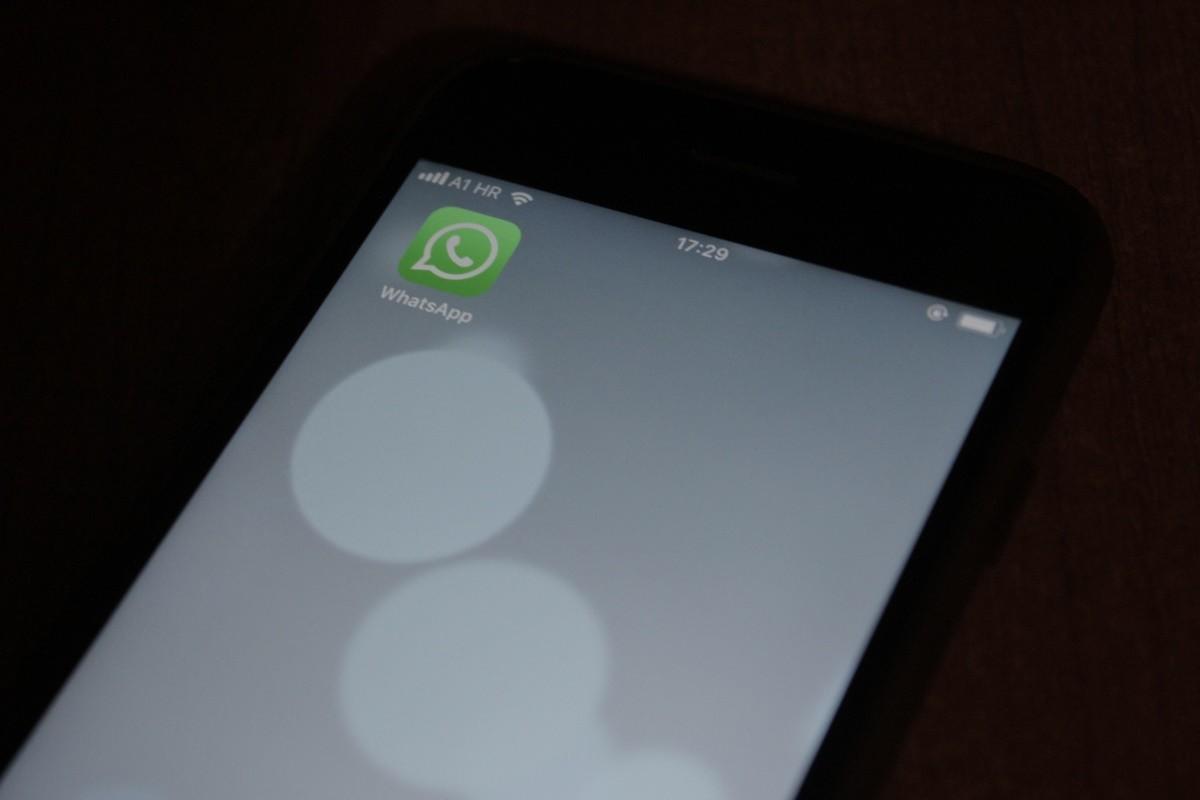 WhatsApp kontakti s kontaktima besplatno upoznavanje kolhapur