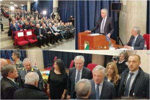 'POMORSKI NADZOR NA MEDITERANU' Dobroslavić sudjeluje na konferenciji u talijanskoj L'Aquili