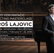 U MALE BRAĆE Završni koncert dirigentskog seminara