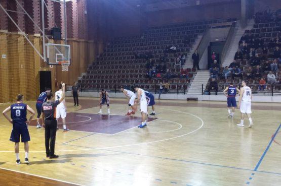 BRAVO Juniori KK Dubrovnika izborili polufinale Prvenstva Hrvatske