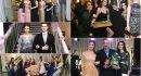 FOTO Učenici Medicinske škole zablistali kao na hollywoodskom 'red carpetu'