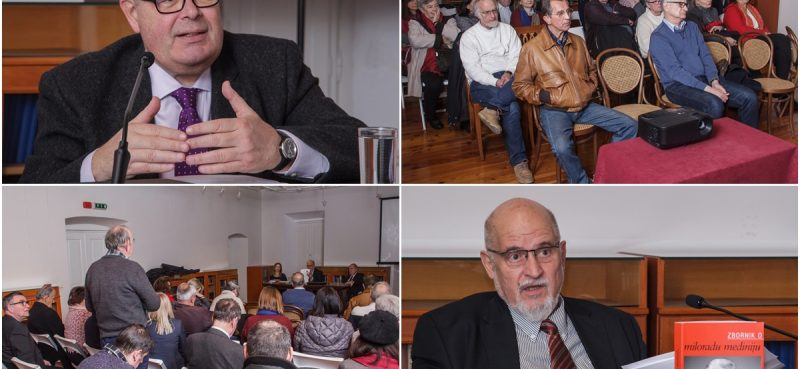 PREDSTAVLJEN ZBORNIK RADOVA 'Milorad Medini ostavio je nezaobilazan prinos modernoj književnoj historiografiji'