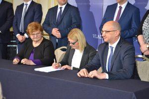 UNAPRIJEĐENJE USLUGA Dječjem vrtiću Župa dubrovačka odobren projekt vrijedan 12,7 milijuna kuna
