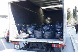 AKCIJA DJEČJEG VRTIĆA Župski mališani prikupili 460 kilograma čepova za skupe lijekove
