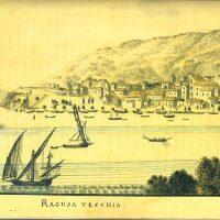 Cavtat u XIX. stoljeću