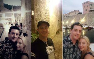 AUSTRALAC SHANE FAUX 'Najsretniji sam kad sam u Dubrovniku. Cijenite svoj grad!'