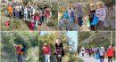 FOTO Vrijedni volonteri HPD Dubrovnika očistili rutu Onofrijevog vodovoda