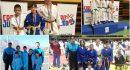 PRVENSTVO HRVATSKE Tri medalje za cavtatske judoke, klubu šesto mjesto