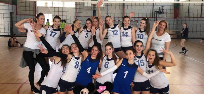 ŽOK DUBROVNIK Mlađe kadetkinje bez plasmana na Državno prvenstvo