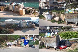 ČITATELJICA UPOZORAVA Zaštićeni krajobraz Rijeke dubrovačke danima zatrpan smećem
