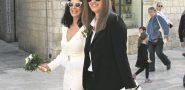 LOVE IS IN THE AIR Lijepe, mlade i upravo vjenčane!