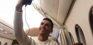 ODMOR S OBITELJI Cristiano Ronaldo za Uskrs stigao u Dubrovnik