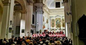 Prepuna katedrala uz Uskrsni koncert DSO-a i zbora Libertas