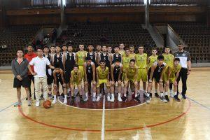 FOTO/USKRSNI TURNIR U GOSPINOM POLJU Kineski košarkaši najbolji u Dubrovniku!