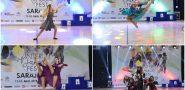 Plesni studio Lazareti koreografijama oduševio Sarajevo