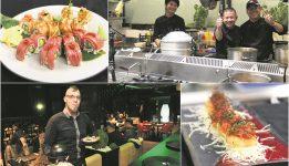 TRADICIONALNI OKUSI Trinity – azijski restoran u Lapadu