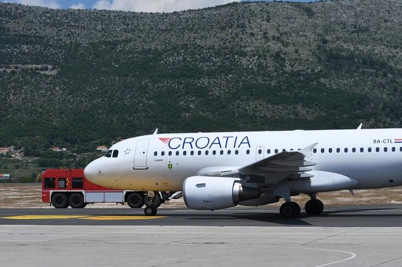 KROZ SRPANJ Croatia Airlines uvodi linije iz Dubrovnika prema Parizu, Rimu i Münchenu