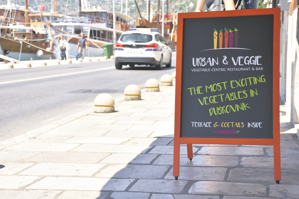 web mjesto za upoznavanje vegetarijanaca