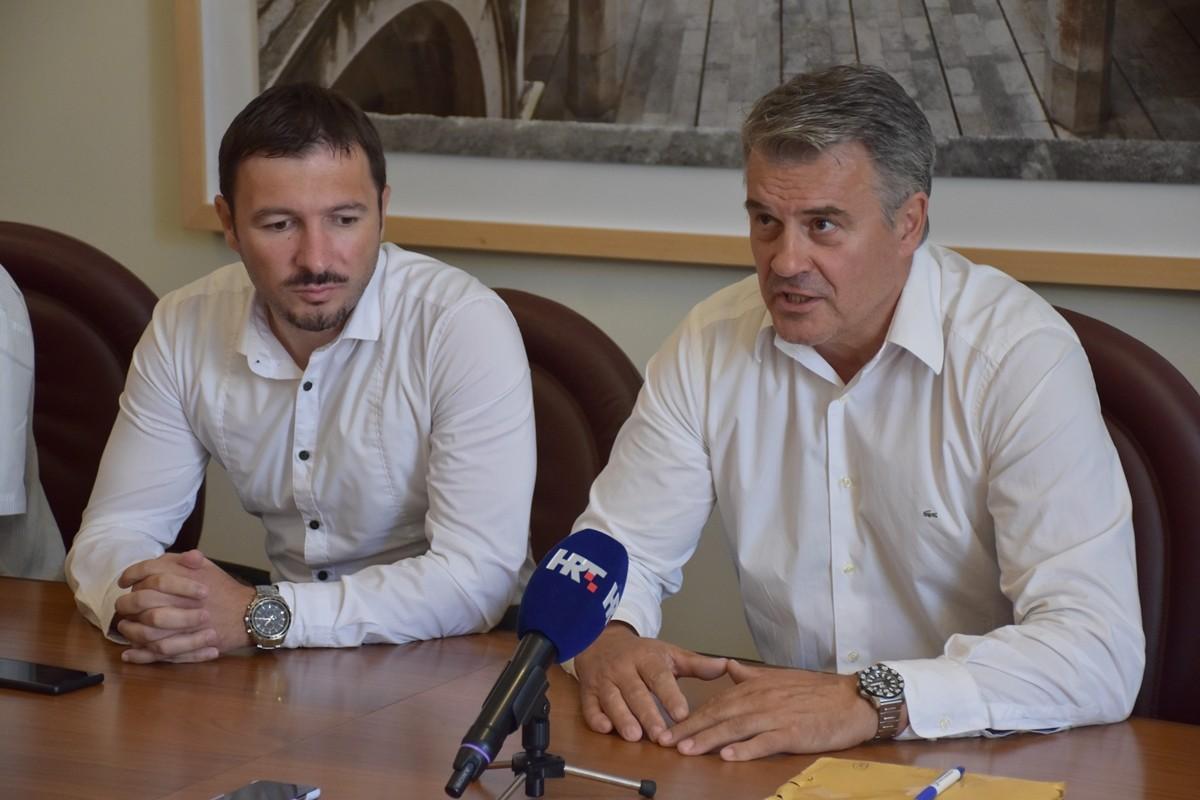 Županijski vijećnici SDP-a i MOST-a zatražili ostavku Vilme Kosović